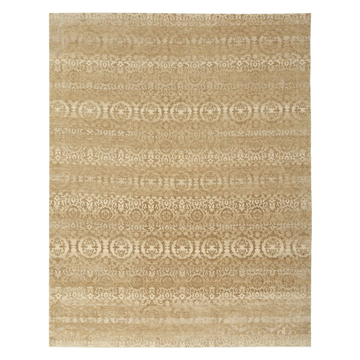 Picture of ALPANA RUG, 8X10 GD/IV
