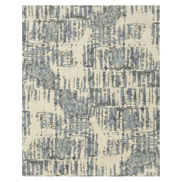 Picture of FACADE RUG, 8X10 BL/IV