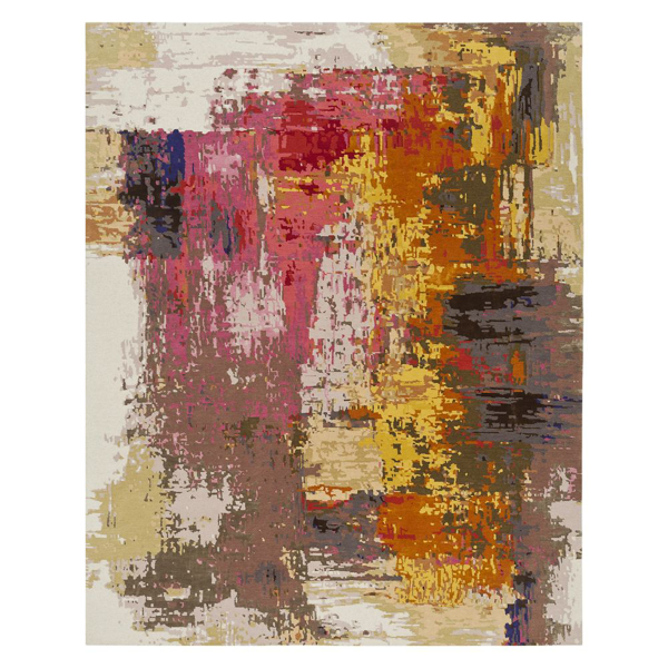 Picture of CATALYST RUG, 8X10 MULTI