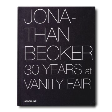 Picture of JONATHAN BECKER:30YEARS AT VF