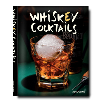Picture of WHISKEY COCKTAILS