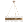 Picture of HASKELL LARGE CHANDELIER