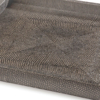 Picture of SQUARE SHAGREEN BOUTIQUE TRAY