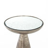 Picture of MARLOW MOD PEDESTAL TABLE, BN