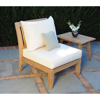 Picture of IPANEMA SECTIONAL ARMLESS CHAIR