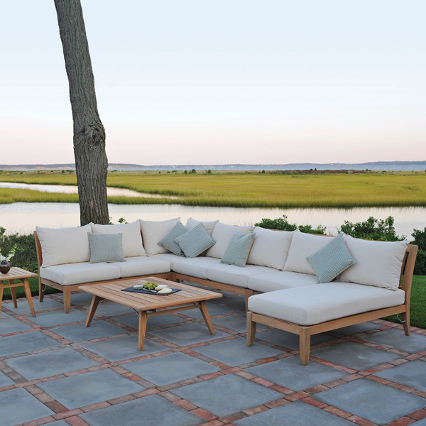 Picture of IPANEMA SECTIONAL - 5 PC