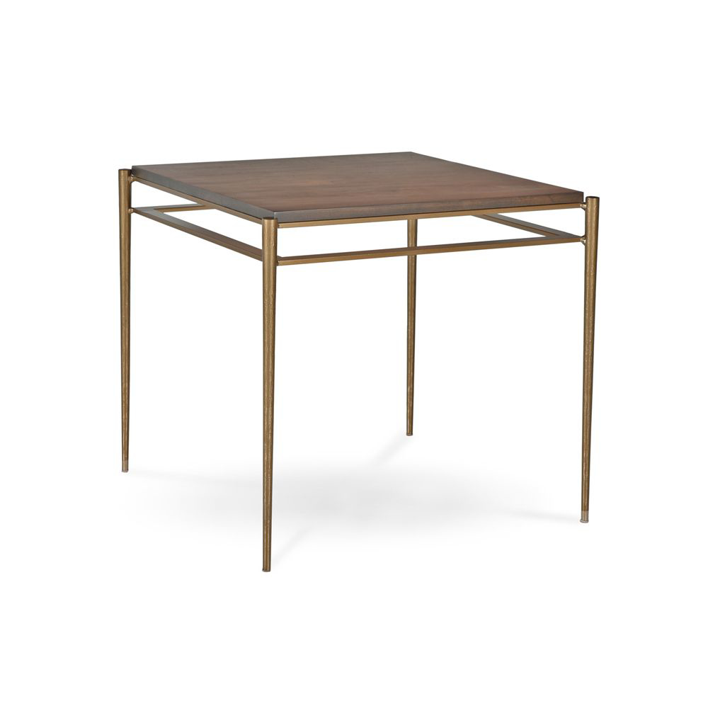 Picture of CAMDEN SQUARE END TABLE