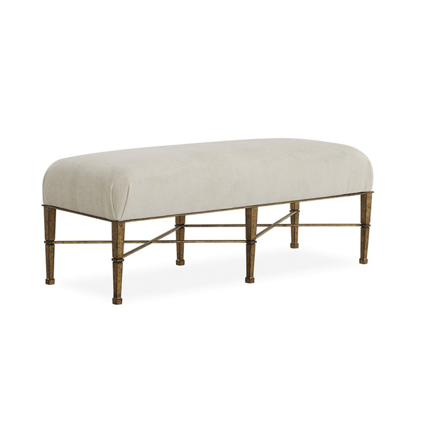 Picture of PRESTON COCKTAIL BENCH