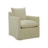 Picture of EASTMAN SLIPCVD SWIVEL CHAIR