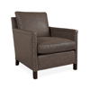 Picture of WESTEND LEATHER CHAIR