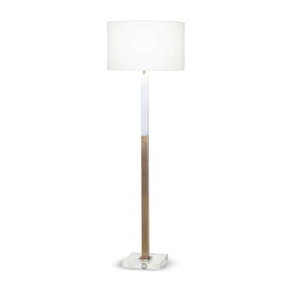 Picture of SANDERS FLOOR LAMP