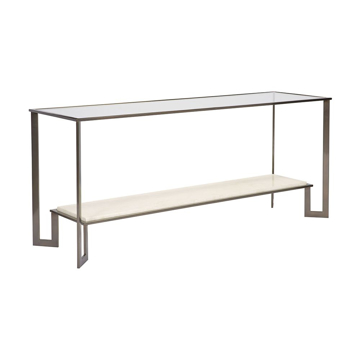 Picture of ROCCO CONSOLE TABLE