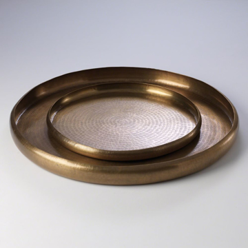 Picture of LARGE OFFERING TRAY