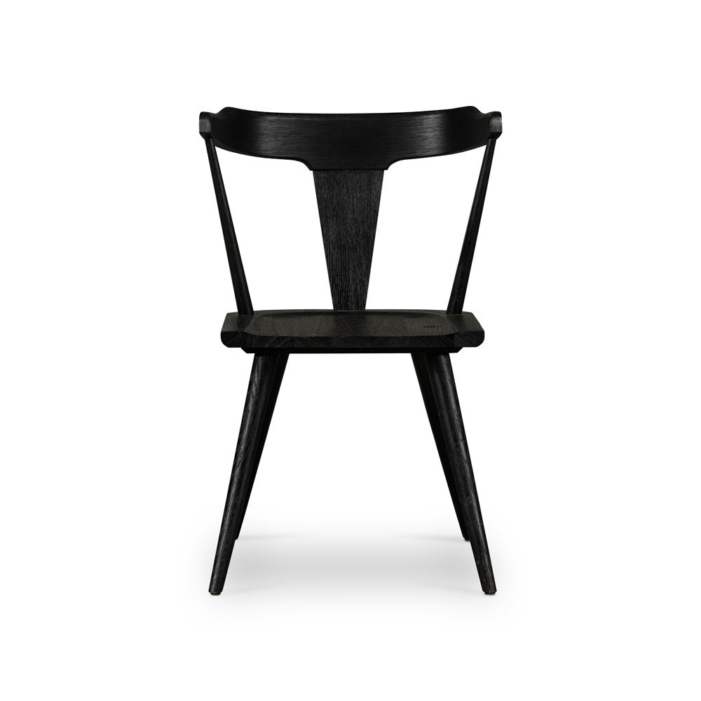 Picture of RIPLEY DINING CHAIR, BLACK