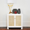 Picture of ALDEN NIGHTSTAND, WH