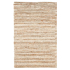 Picture of TWIGGY NAT WOVEN WOOL/JUTE RUG