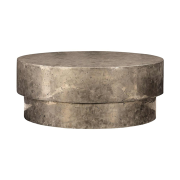 Picture of PYRITE ROUND COCKTAIL TABLE