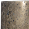 Picture of PYRITE DRUM TABLE