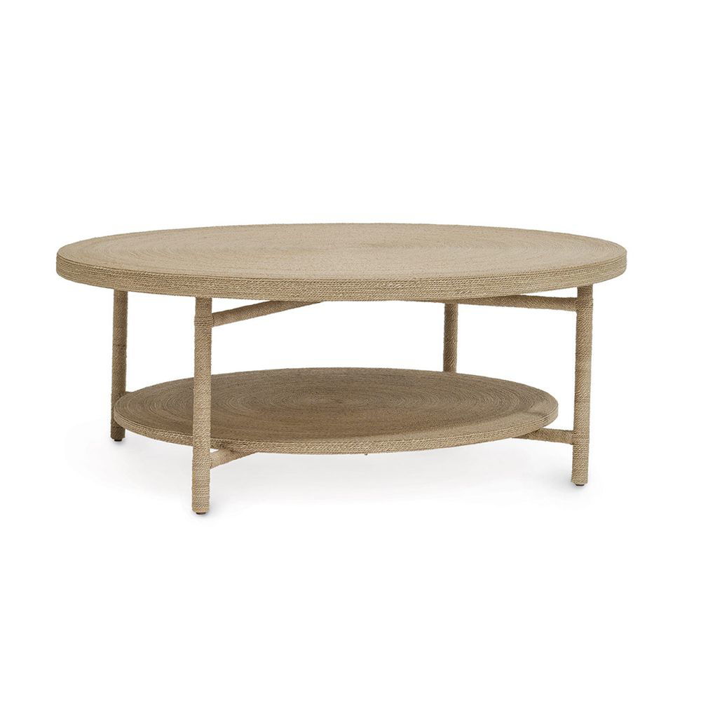 Picture of MONARCH COFFEE TABLE, NATURAL