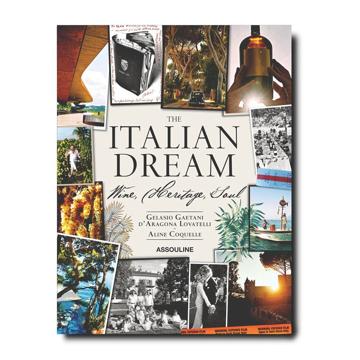 Picture of THE ITALIAN DREAM