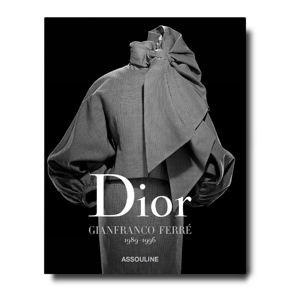 Picture of DIOR BY GIANFRANCO FERRE