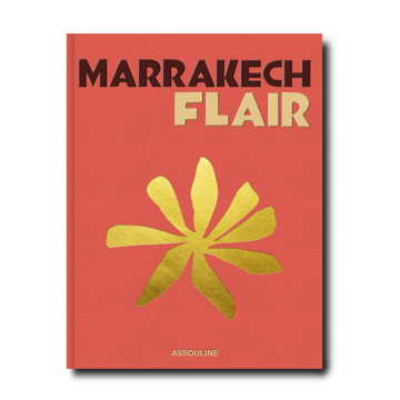 Picture of MARRAKECH FLAIR