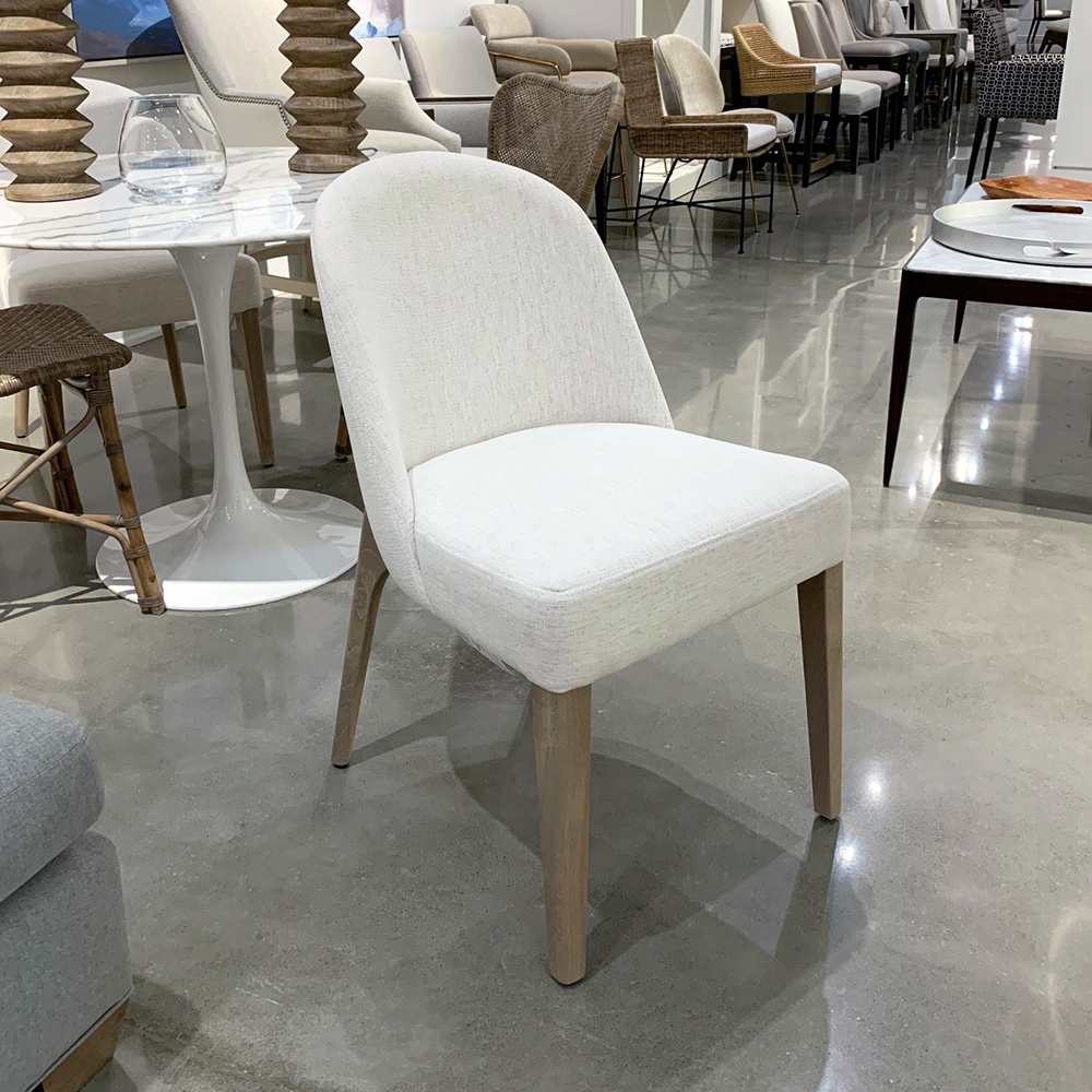 Picture of SVENSON SIDE CHAIR