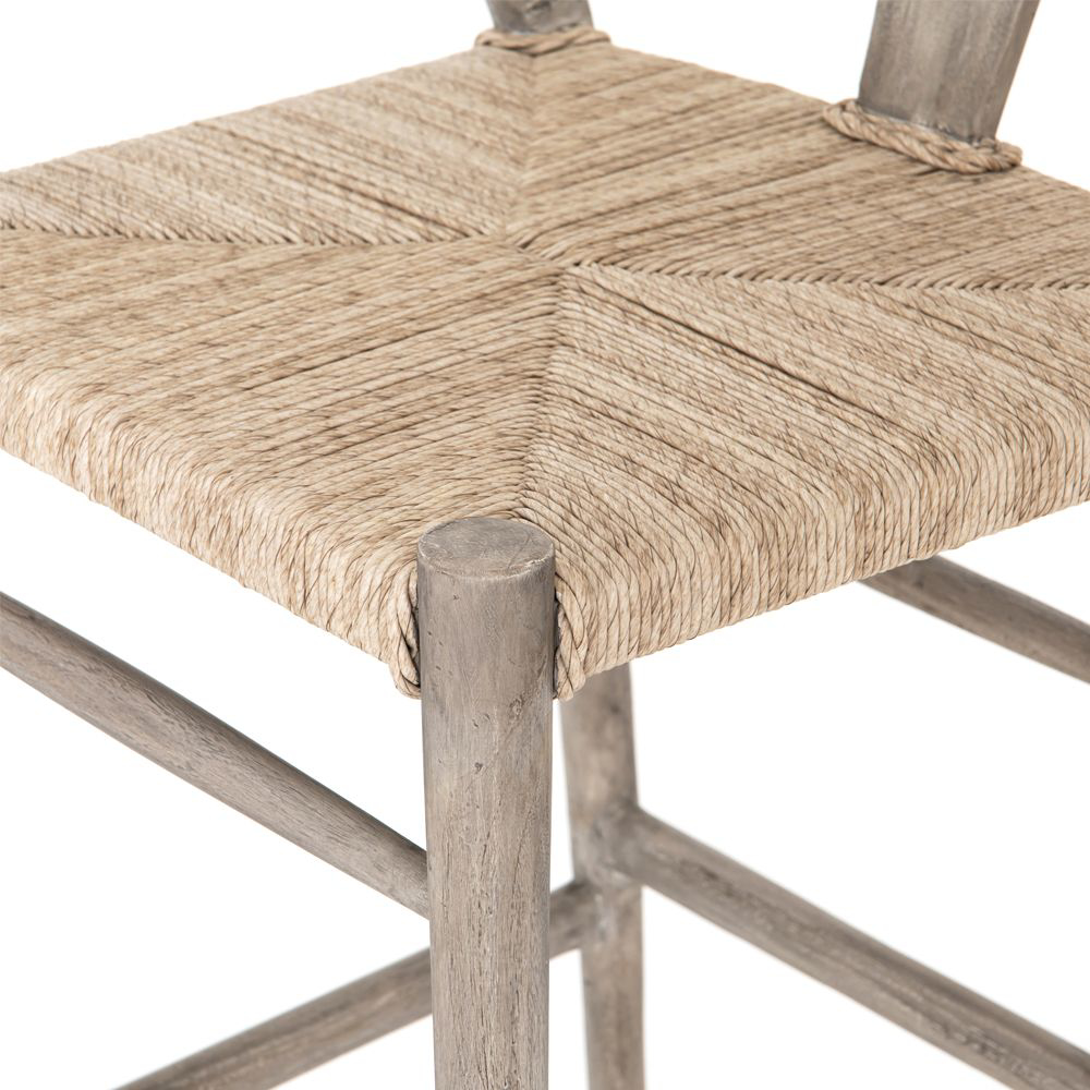 Picture of MUESTRA COUNTER STOOL,WEA GREY
