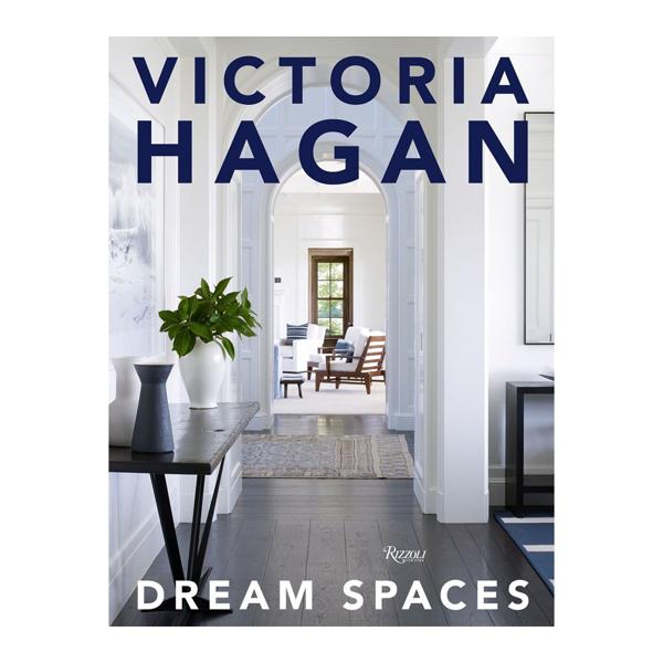 Picture of VICTORIA HAGAN - DREAM SPACES