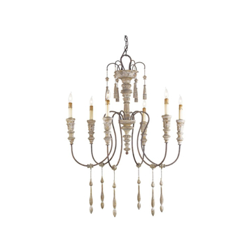 Picture of HANNAH CHANDELIER, SMALL