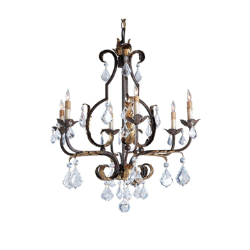 Picture of TUSCAN CHANDELIER