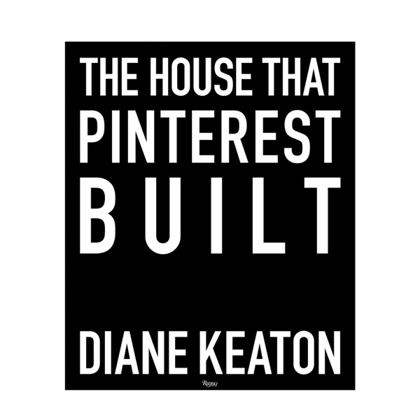 Picture of THE HOUSE THAT PINTEREST BUILT