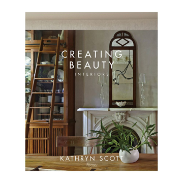 Picture of CREATING BEAUTY