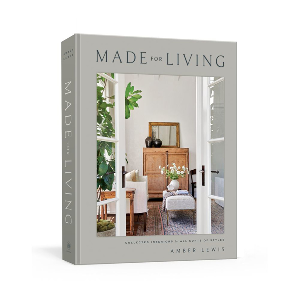 Picture of MADE FOR LIVING