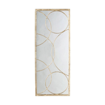 Picture of NIKITA MIRROR, GOLD