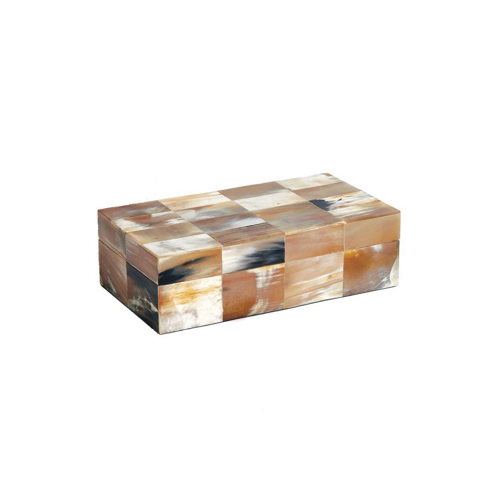 Picture of SIERRA HORN BOX, MED
