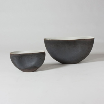 Picture of OXUS PINCHED BOWL, LG