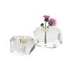 Picture of GEMSTONE T-LITE/BUD VASE-LG