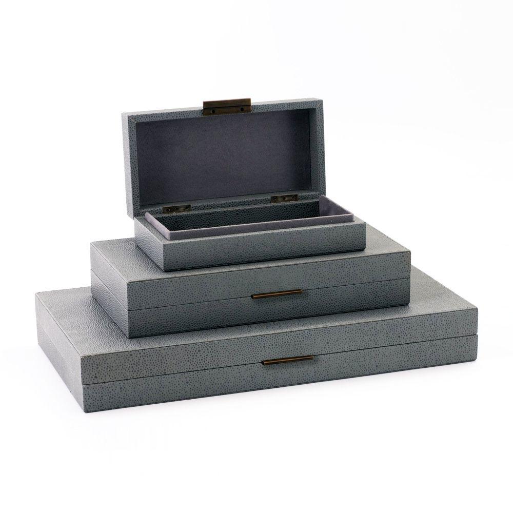 Picture of ALPEN BOX BLAU, SM
