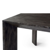 Picture of JAYSON DINING TABLE, LG, EMBER