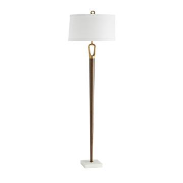 Picture of MANOR FLOOR LAMP