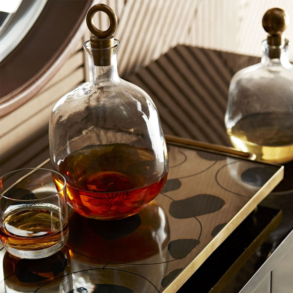 Picture of FRANCES DECANTERS, S/2