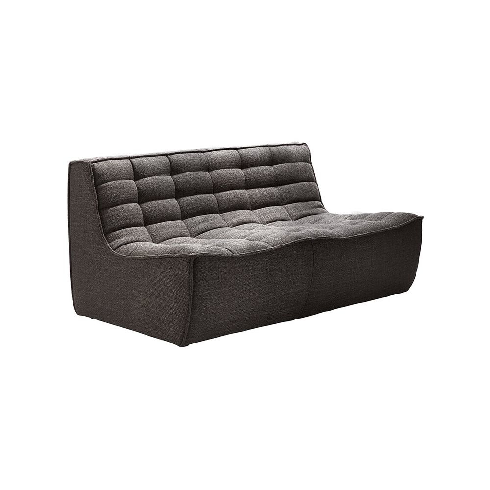 Picture of TUFTED SECTIONAL-2S SOFA, DG