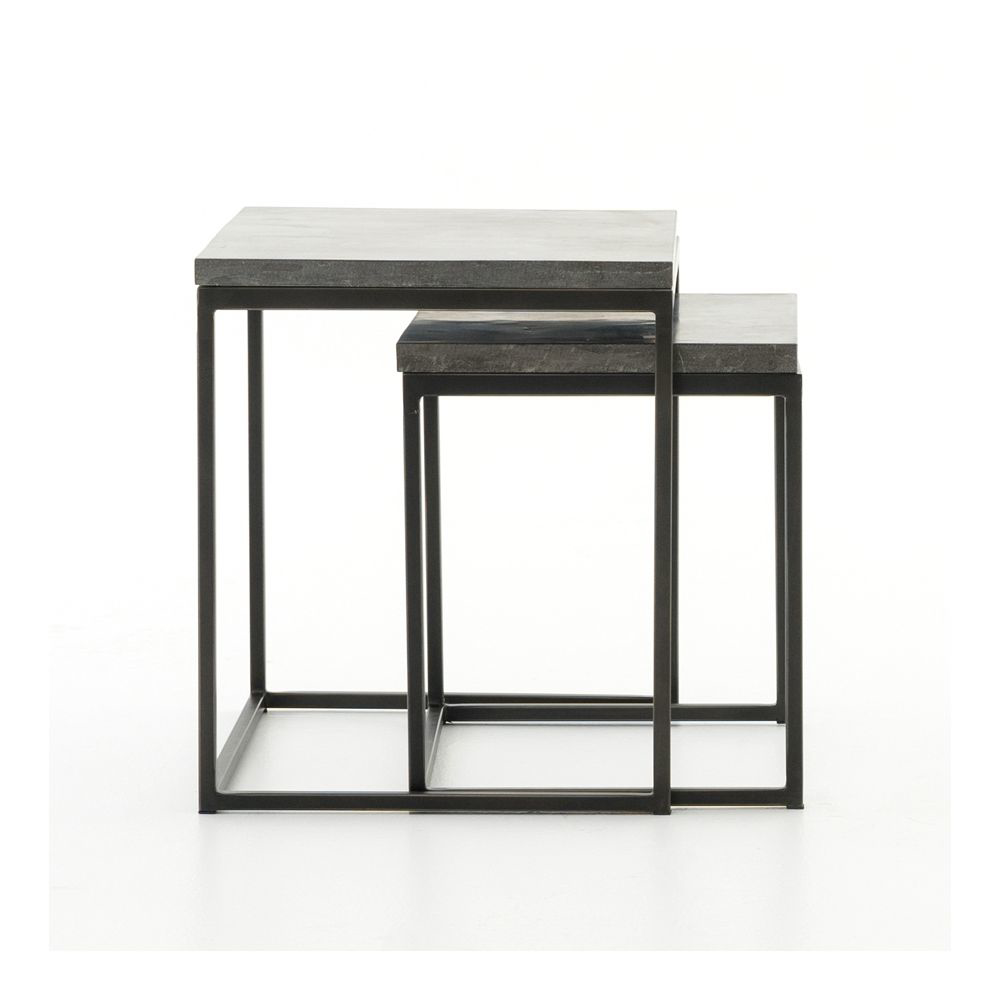 Picture of HARLOW NESTING END TABLES