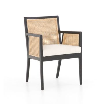 Picture of ANTONIA CANE DINING ARM CHAIR