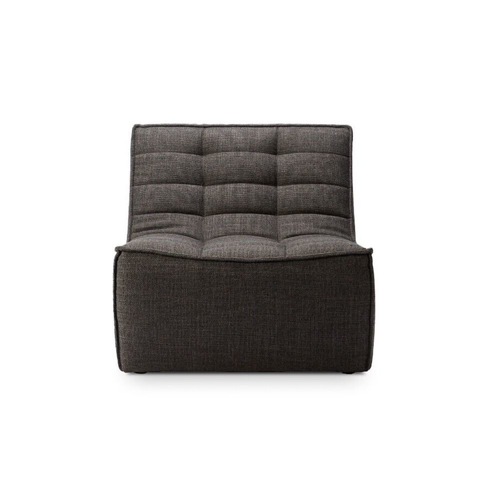 Picture of TUFTED SECTIONAL-1S SOFA, DG