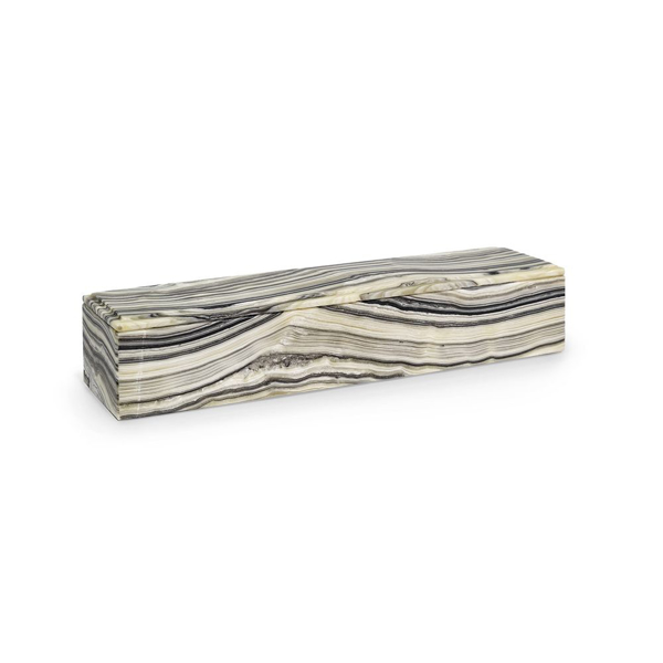 Picture of SONORA ONYX BOX, LONG