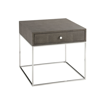 Picture of CALVERT SIDE TABLE, PN/TM