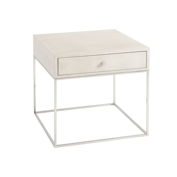 Picture of CALVERT SIDE TABLE, PN/OV