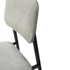 Picture of DEX DINING CHAIR, LIGHT GREY